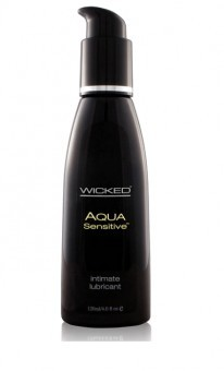 Gel Aqua Sensitive Wicked