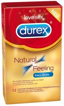 Durex Natural Feeling x12