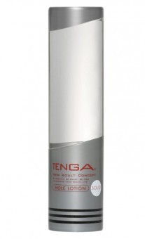Lotion Tenga Hole Solid