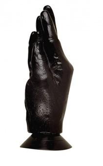 Main Pour Fist Fucking