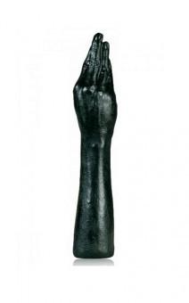 Gode Main Fist All Black