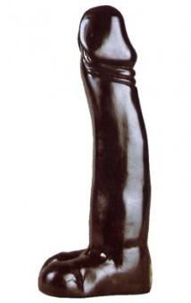 Godemichet Black 30 cm