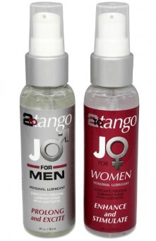 Lubrifiants 2 To Tango
