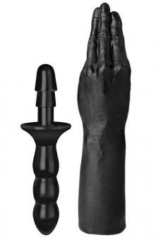 Main Fist Vac U Lock