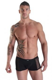 Boxer Visible Man Sexy
