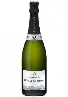 Champagne Tradition Brut Médaile d'Or 75cl