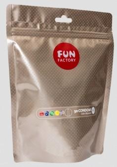 50 Preservatifs Color Moments