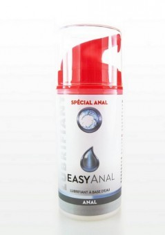 Gel Intime Easy Anal 100 ml