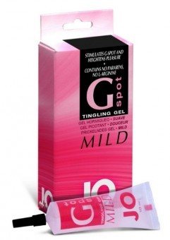 Gel Point G Stimulant