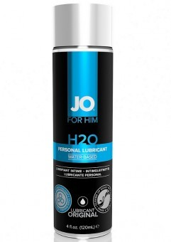Lubrifiant H2O