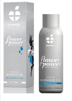 Massage Sexuel Soothing Menthe Verte
