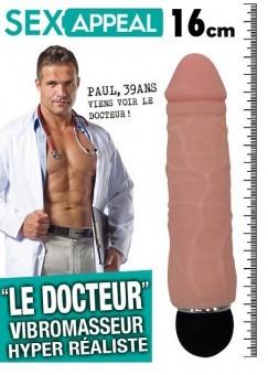 Vibromasseur Le Docteur Paul