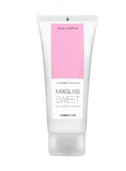 Lubrifiant Bubble Gum