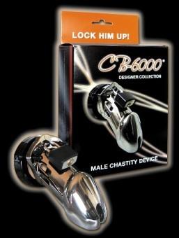 Cage CB 6000 Chrome