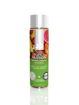 Lubrifiant H2O Tropical Passion Jo