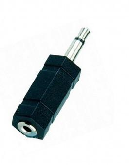 Adaptateur Jack 3,5 mm - 2,5 mm Electrosex
