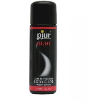 Lubrifiant Anal Pjur Light