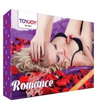 Coffret Red Romance
