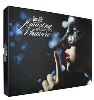 Soumission Soft Amazing Pleasure 12 Pièces