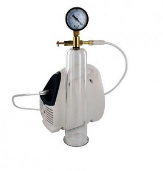 Pompe P�nis Megavac Premium Electrique Dr Joel Kaplan