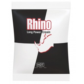 Crème Rhino Long Power 3mL
