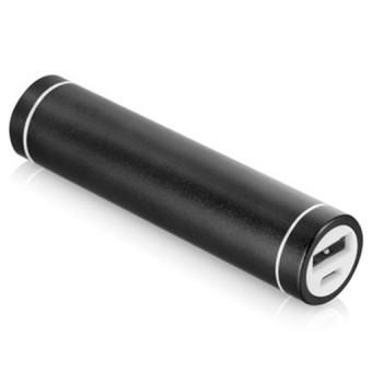 Power Bank 2600mAh Noir