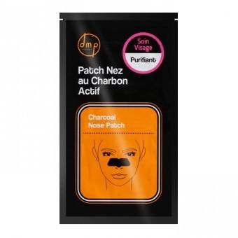Patch Nez au Charbon Actif