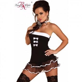 Costume Serveuse Sexy Felicity
