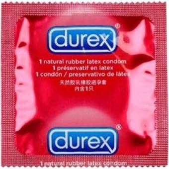 Préservatifs Durex Ultra Fin