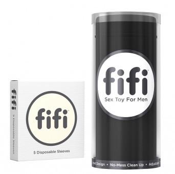 Masturbateur Fifi