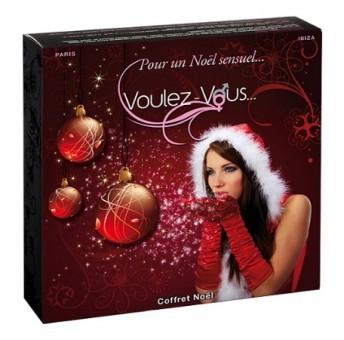 Coffret Noël Sensuel