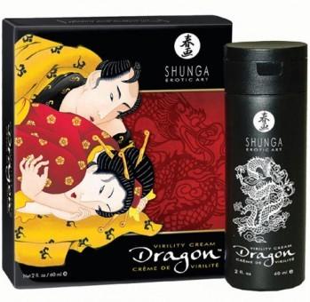 Crème de Virilité Shunga