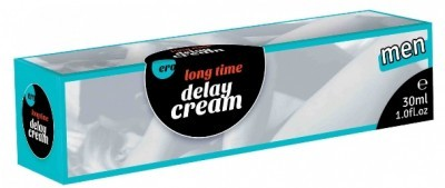 Creme Desensibilisante Delay Cream Long Time