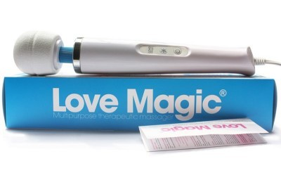 Love Magic Wand