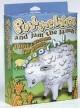 Poup�e Gonflable Mouton Sonore
