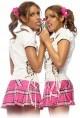 Poupées Gonflables Jumelles Luv Twins