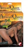 African Queen Poupee Gonflable