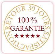 Garantie satisfaction