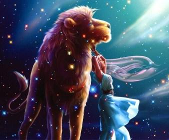 Astro Sexe 2015 : Lion